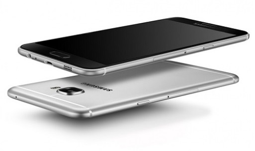 Samsung-Galaxy-C9 grey