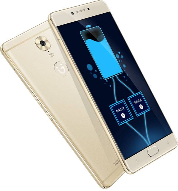 gionee m6 gold battery review