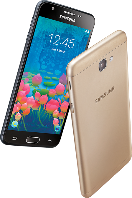 samsung galaxy j5 prime metal body