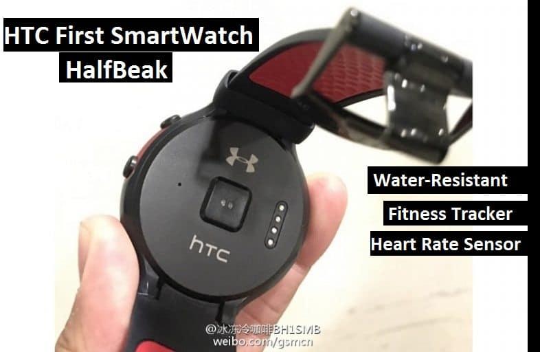 HTC Halfbreak Wearable Review : Specification, Advantages,Disadvantages,Features