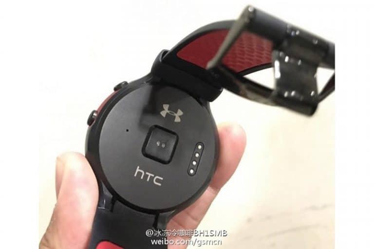HTC Halfbeak Wearable pictures