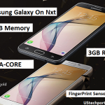 Samsung galaxy on nxt specs features