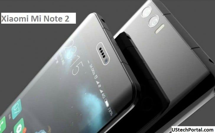 Xiaomi mi Note 2 Review