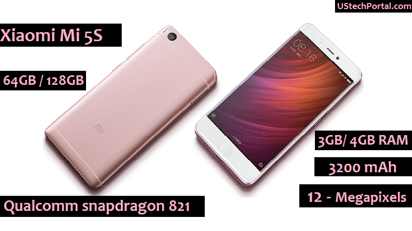 Advantages (Pros) | Disadvantages (cons) of Xiaomi Mi 5s : Review