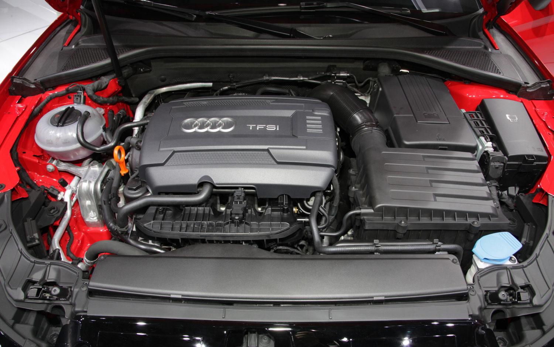 Audi A3 sedan 2017 Review : Interior/Exterior, Price ...