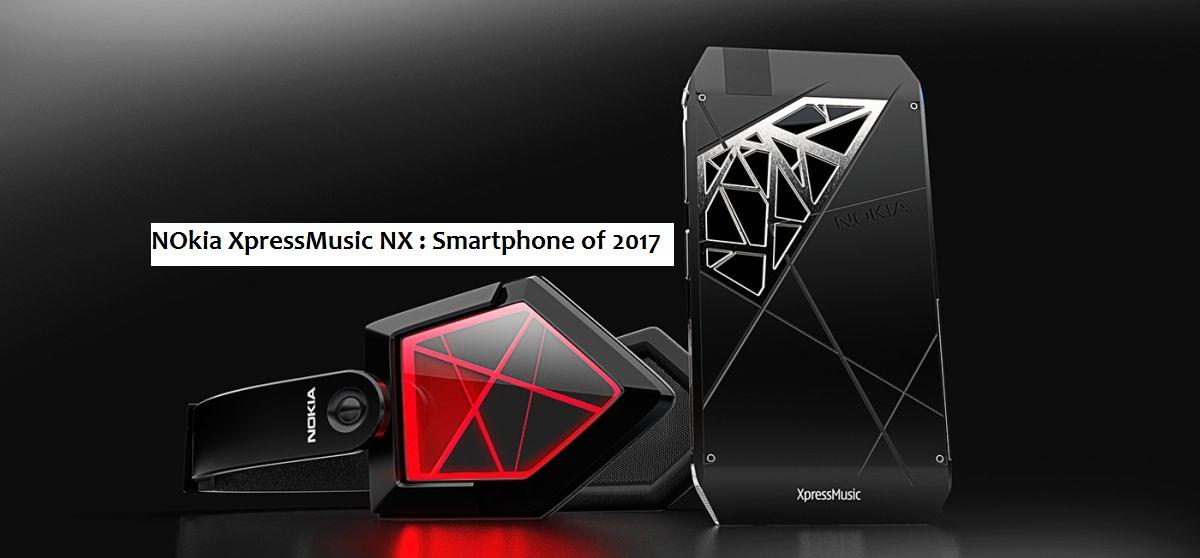 Nokia-XpressMusic-NX 2017