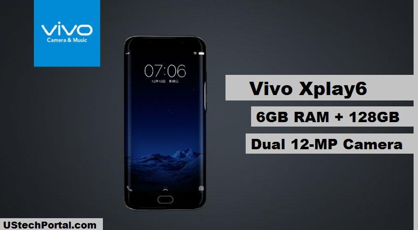 Vivo Xplay6 Review : Advantages | Disadvantages | Price