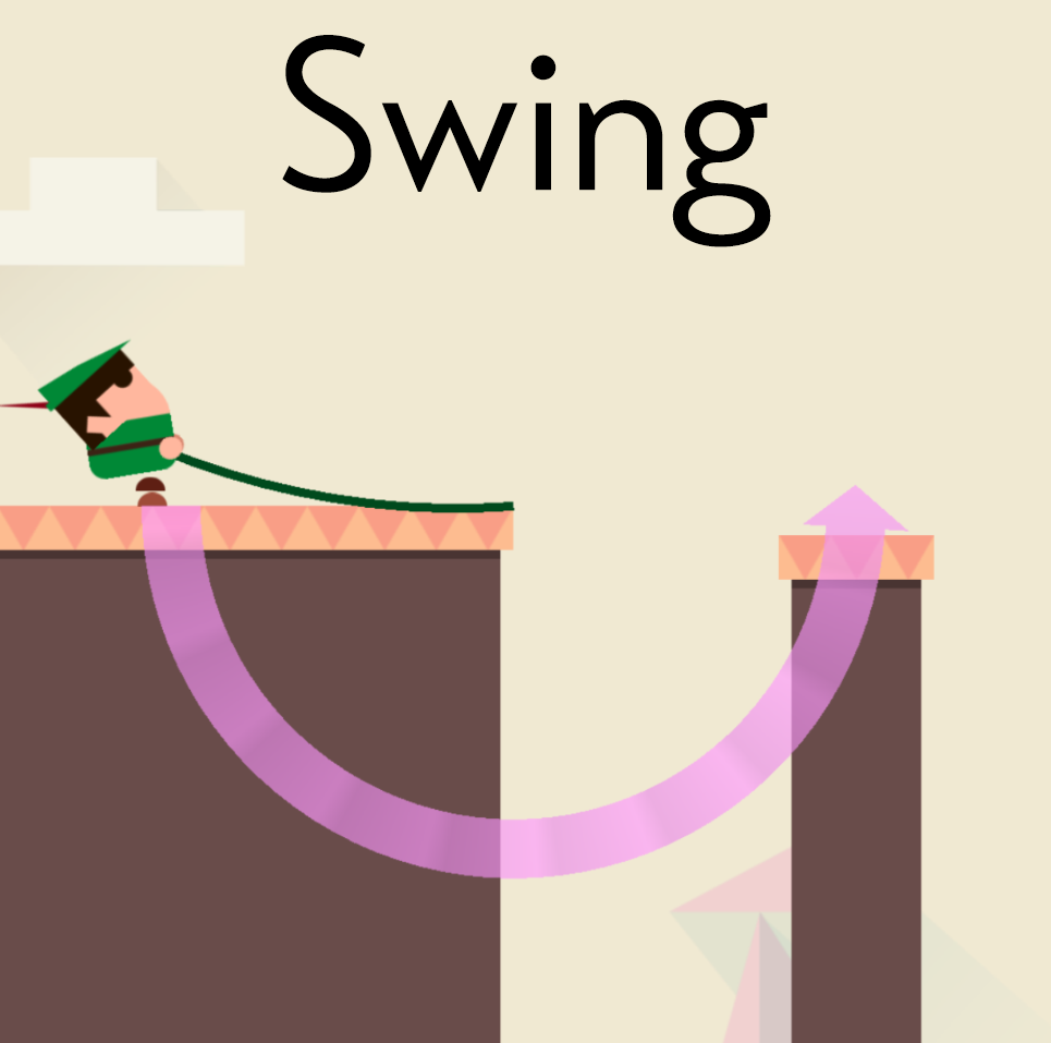 swing android games