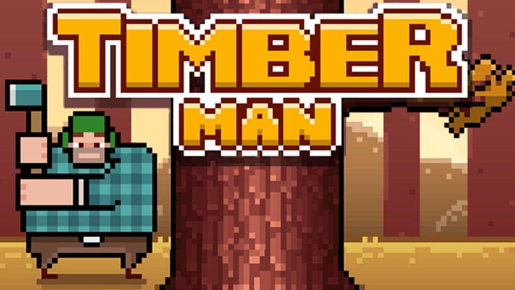 timber-man