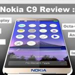 Nokia-c9 review Full specification