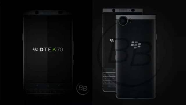 blackberry-dtek70 black