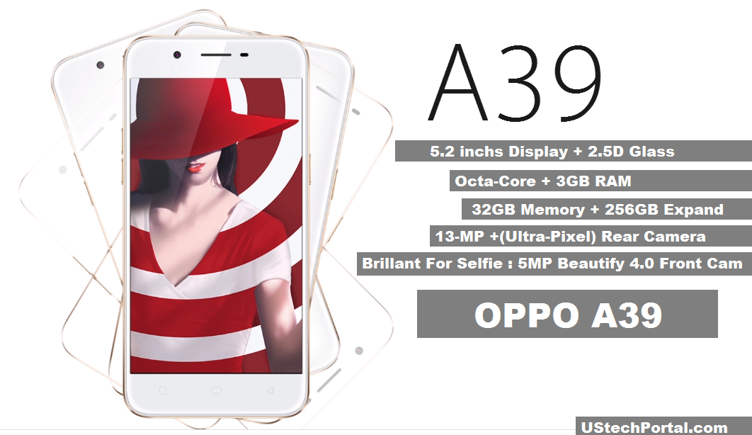 Oppo A39 Review : Advantages | Disadvantages | Price | Release Date