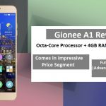 Gionee-A1-review-advantages-disadvantages