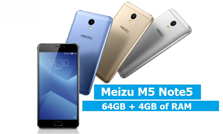 Meizu M5 Note Review : Advantages | Disadvantages | Problems