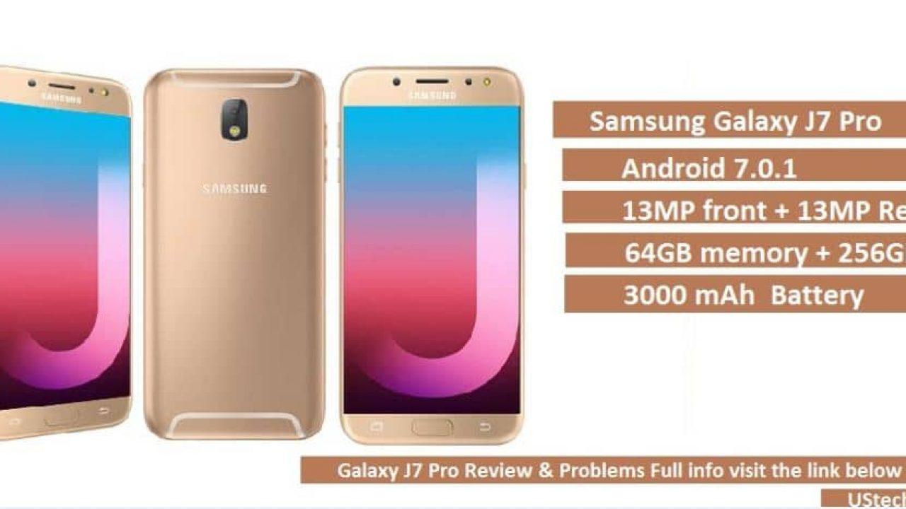 Samsung Galaxy J7 Pro Review Advantages Disadvantages Problems