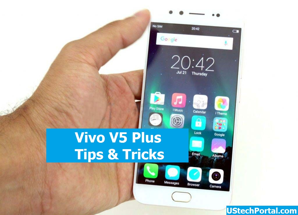 Vivo V5 Plus Hidden Features (Tips & Tricks) | UI features