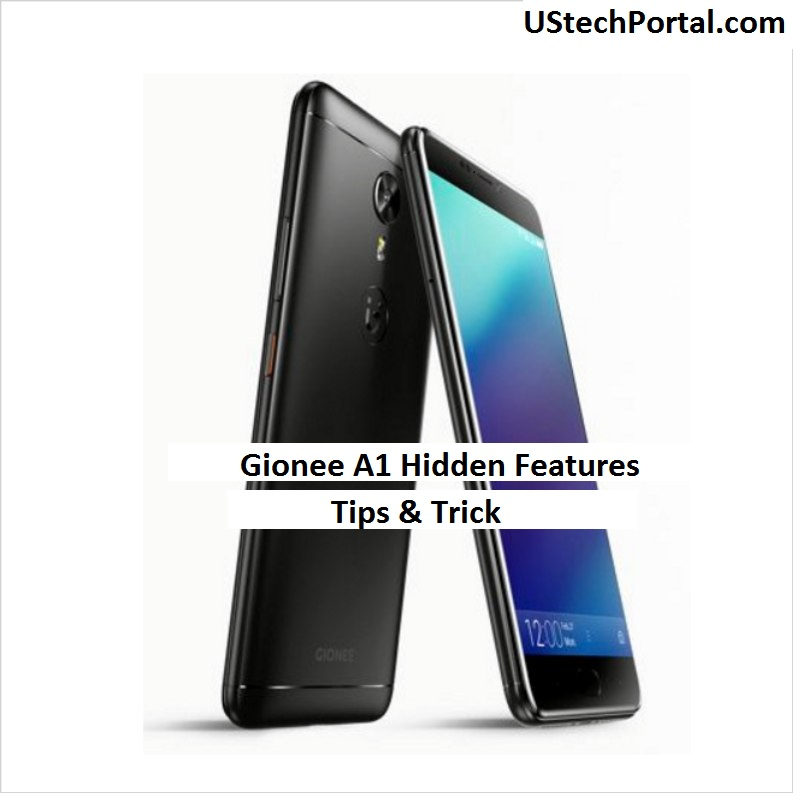 Gionee A1 Hidden Features (Tips & Tricks) | UI features