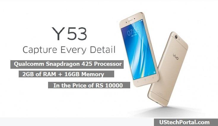 Vivo Y53 Review :Advantages, Disadvantages, Problems