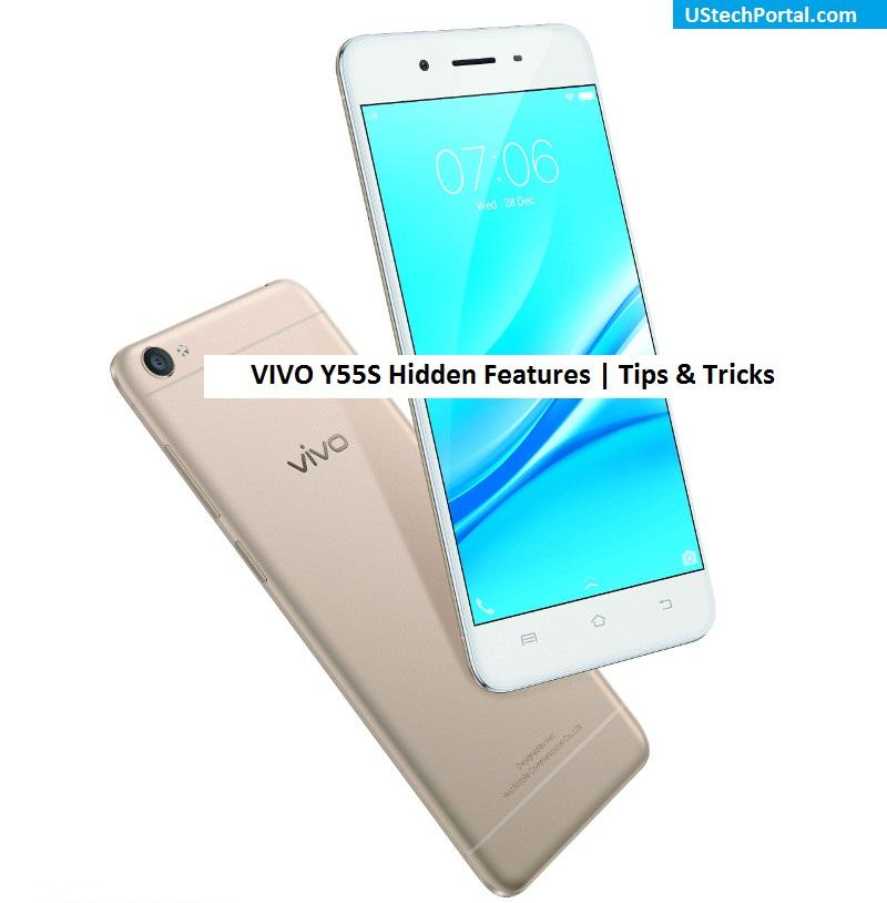 VIVO Y55S Hidden Features | Tips & Tricks | UI Features