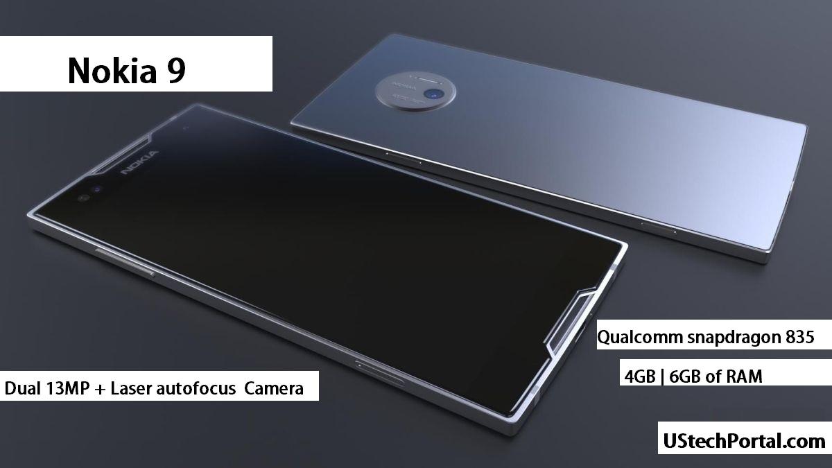Nokia-9-black-specification