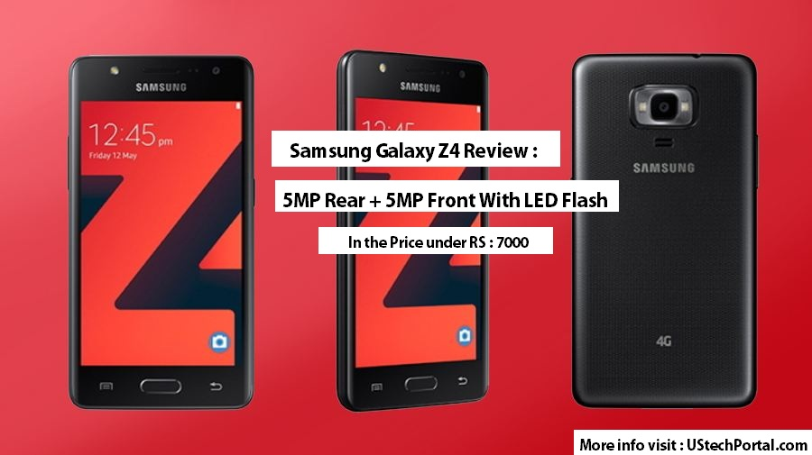 Samsung Galaxy Z4 Review : Advantages | Disadvantages | Problems
