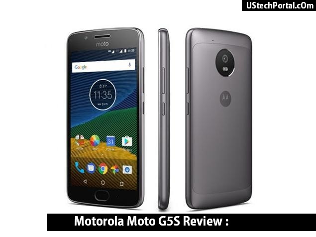 Motorola Moto G5s Review : Advantages | Disadvantages | Problems (USA Edition)