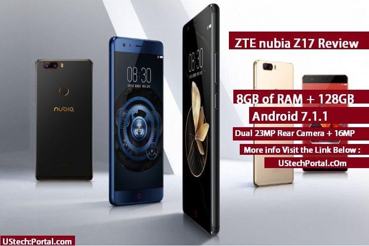 ZTE-Nubia-Z17