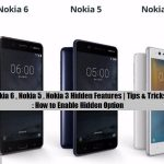nokia_3_nokia_5_nokia_6-hidden features-tips-tricks