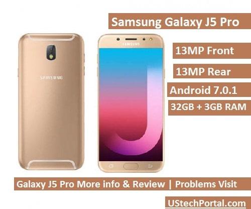 Samsung Galaxy J5 Pro Review : Problems, Disadvantages, Advantages