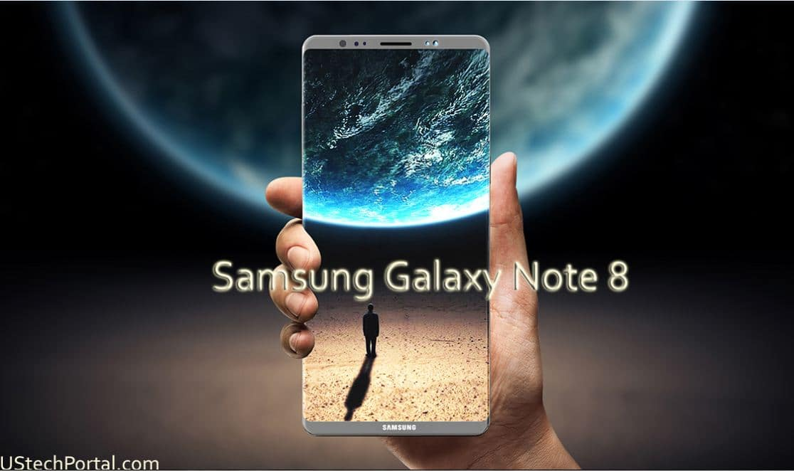 Samsung Galaxy Note 8 Review : Advantages ,Disadvantages ,Problems