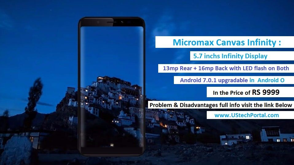 micromax canvas infinity review,advantages,disadvantages,pros-cons