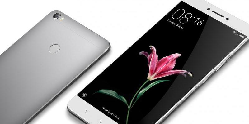 Xiaomi mi mix 2 vs Samsung Galaxy Note 8 Comparision