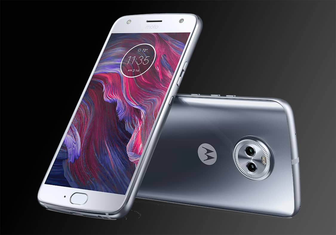 The New Moto X4 is About the Hit the Market by the End of this Year