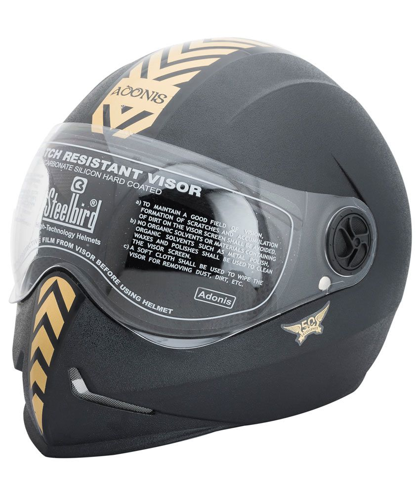 Checks to be made While Buying a New Helmet