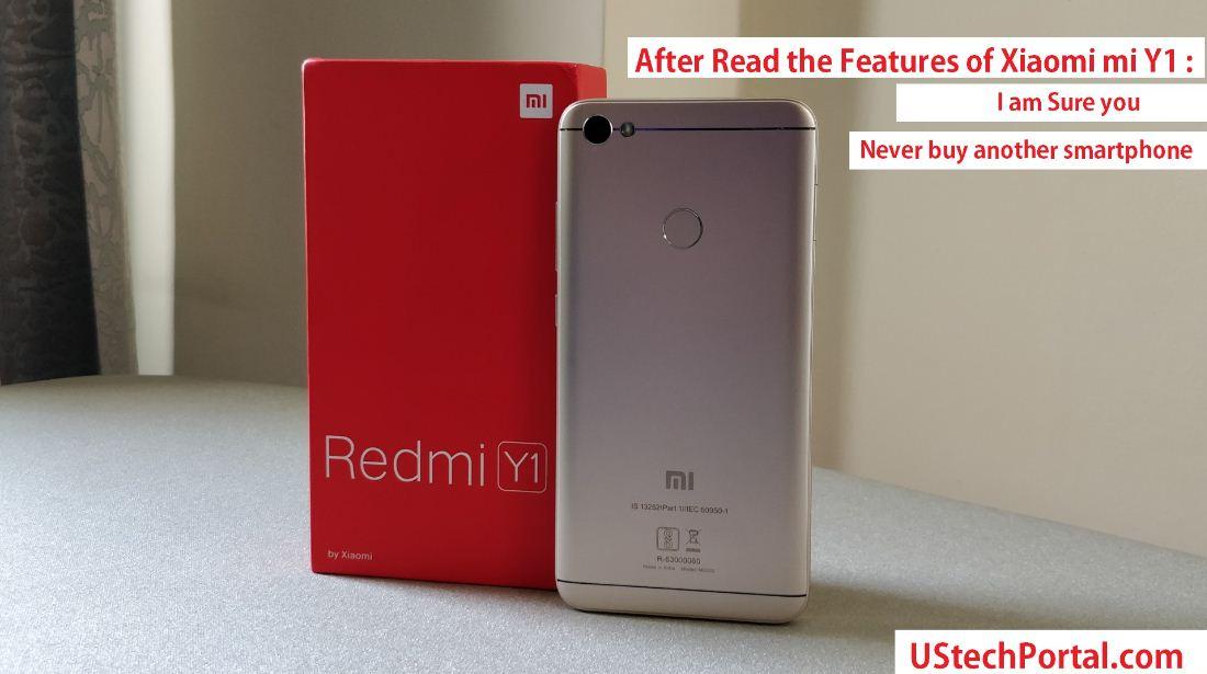 Xiaomi mi Y1 Review-advantages-disadvantages-problems-pros-cons