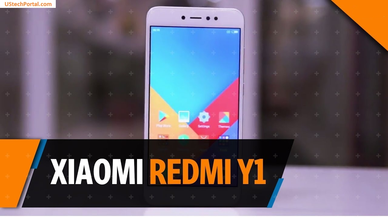 Xiaomi Redmi Y1 Hidden Features | Tips and Tricks | UI Features