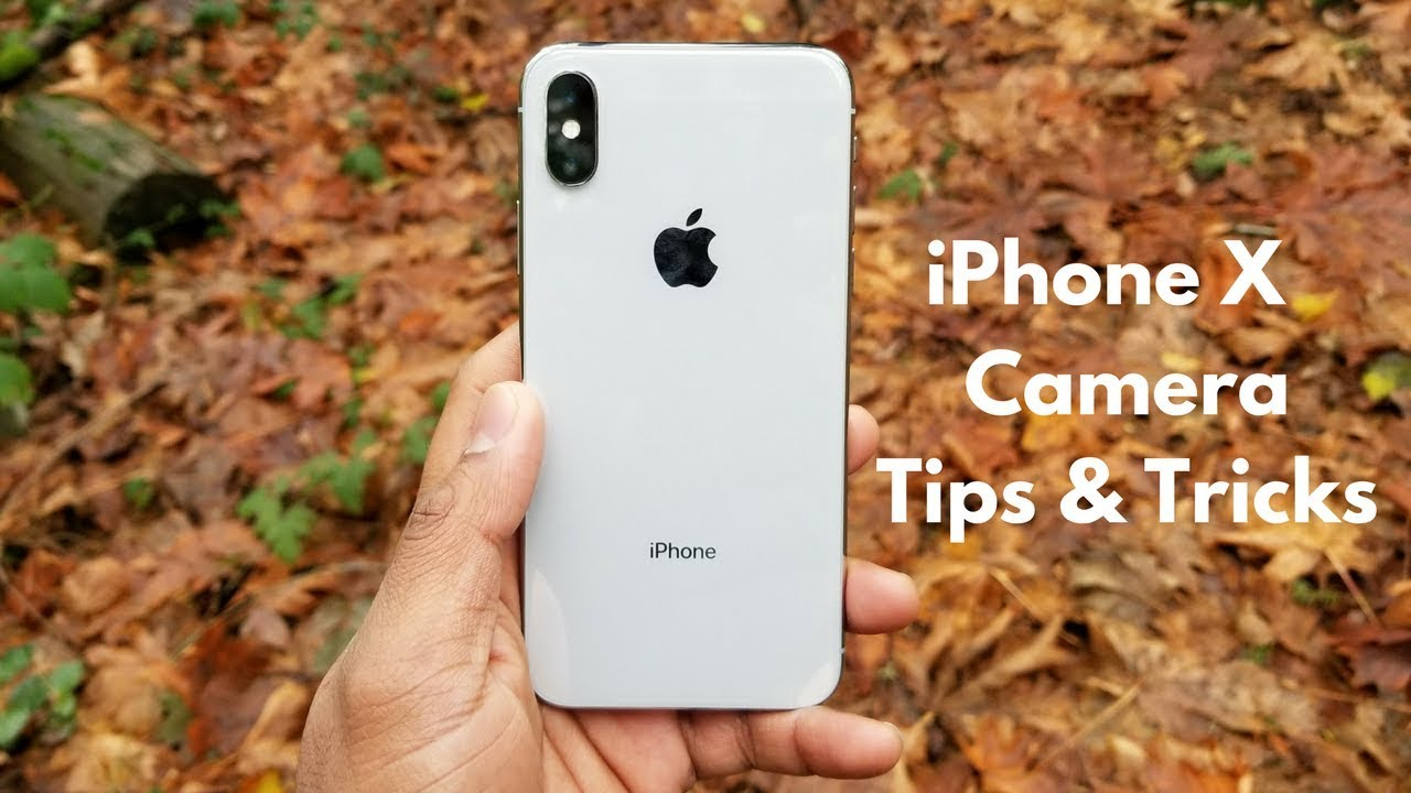 5 Settings to Change Instantly on Your New iPhone X