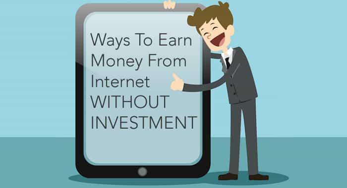 5 Best Ways to Earn Money by Blogging