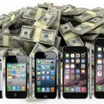 Sell Your iPhone for Some Extra Cash