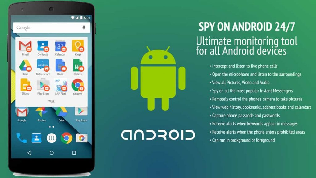 Best Cell Phone Spying Apps | Spy Apps for Android and Iphone