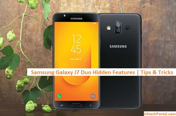 Samsung Galaxy J7 Duo Hidden Features | Tricks and Tips