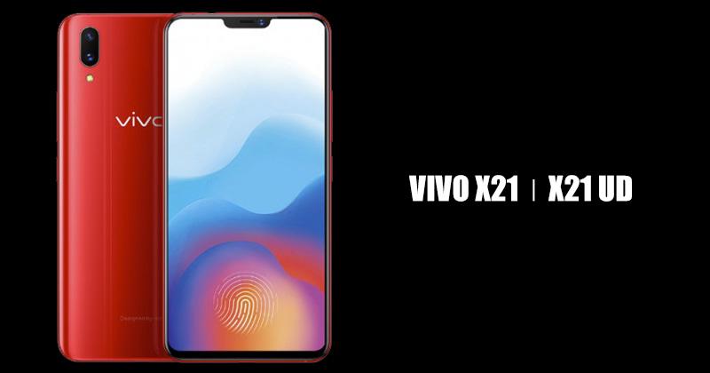 Vivo x21-review-disadvantages-problems-pros-cons