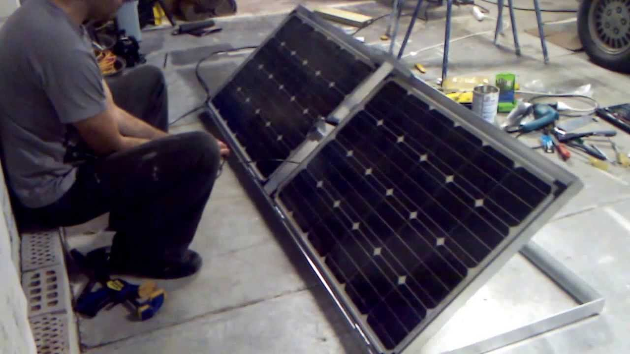 Automated Solar Tracker with Actuators: Reasons, advantages to use