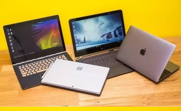 High End Gaming Laptop Showdown