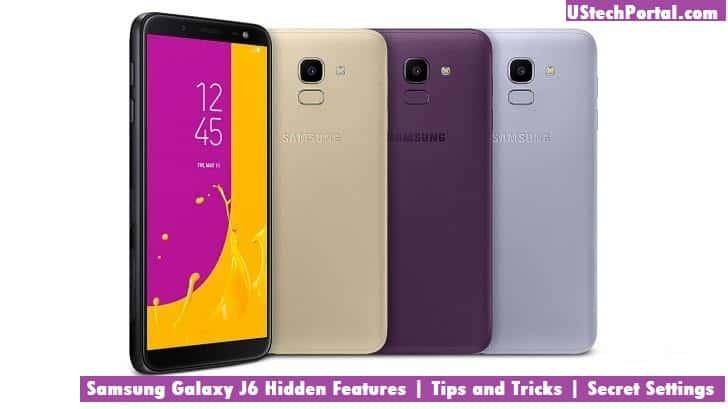 samsung-galaxy-j6-hidden-features-tips-tricks