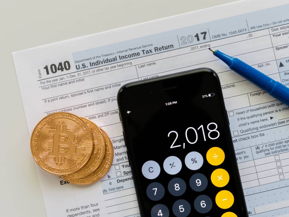 Bitcoin Tax Calculator For Beginner