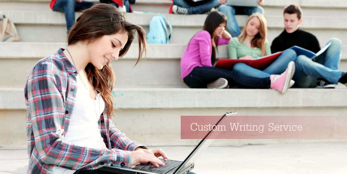 Custom Paper Writing Service
