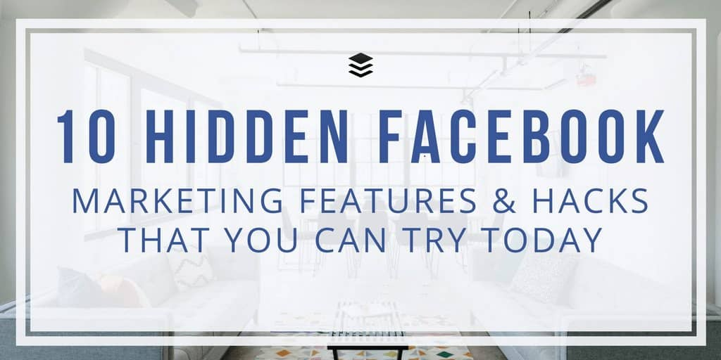 Facebook Business Hacks | Tips to Increase your Business on Facebook (Tips and Tricks)