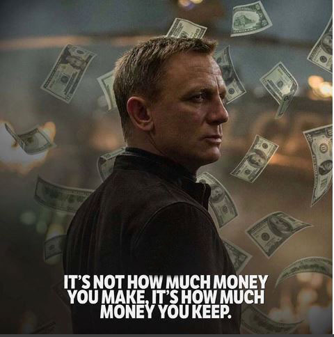 Millionaire Quotes Photos:Only For Those People Who Want to be Richest