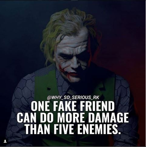 One Fake Friend,